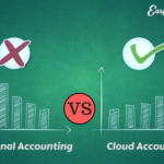 Why Cloud Accounting Software is Better Than Traditional Accounting for Your Business?