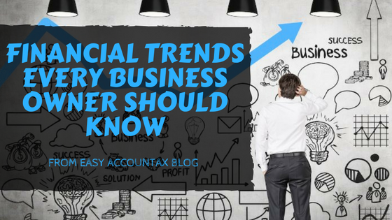 Finance Trend Every business owner should know