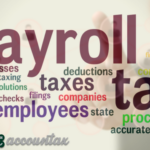 Easy Accountax has Effective Payroll Feature for You