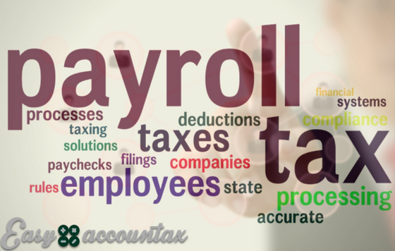 Payroll Easy Accountax