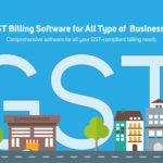 GST Billing And Accounting Software In India