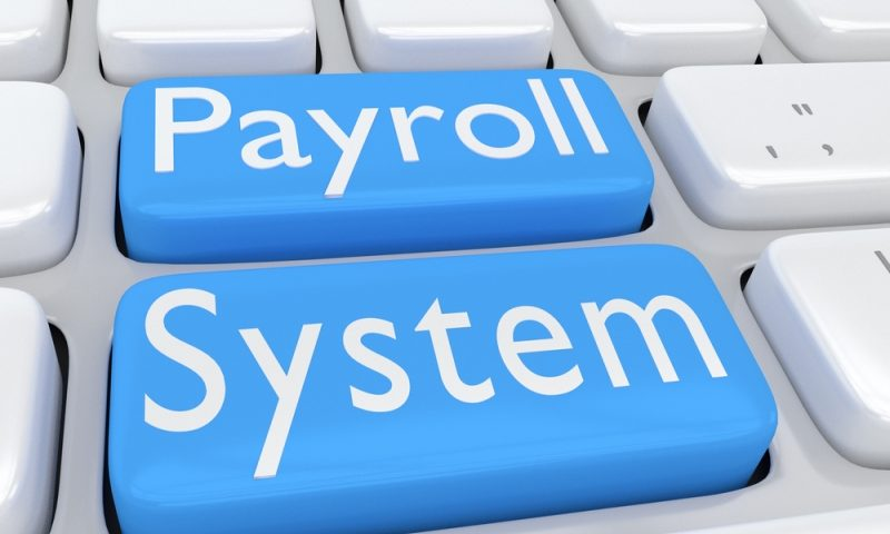 Easy Payroll Processing India
