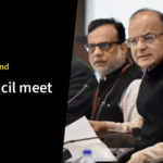 32nd GST Council Meeting – All updates and important decisions taken