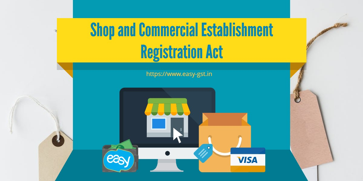 Shop Establishment Registration