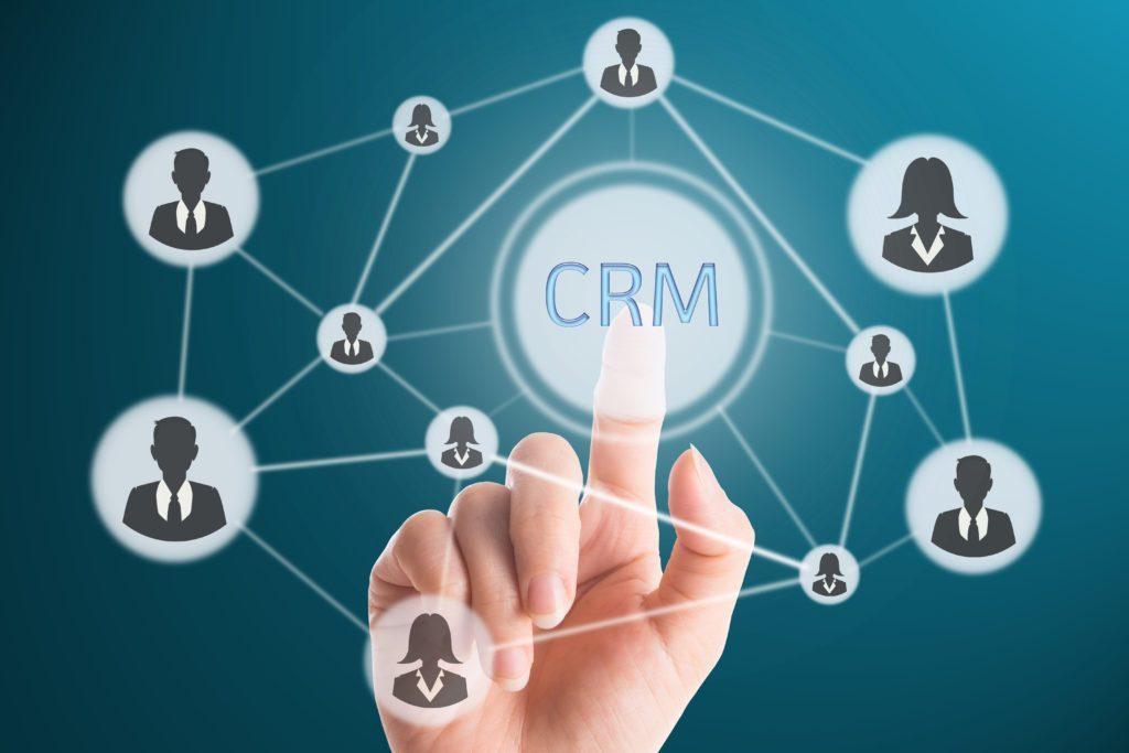 CRM Trend 2019